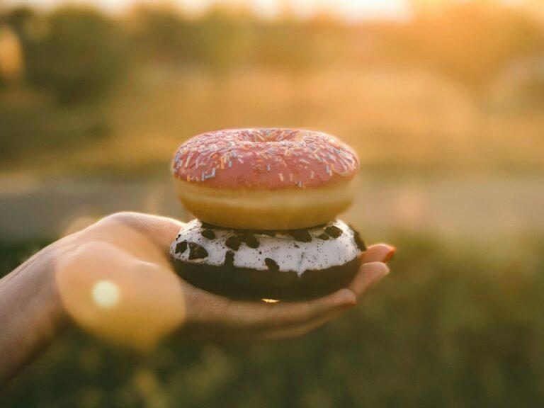 Doughnut Principles of Practice
