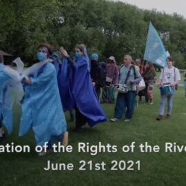 Rights for Cambridge Rivers?